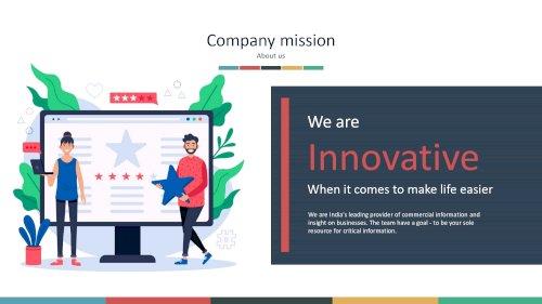 CompData - Presentation